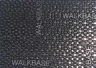 "Лист наб. BS ""Walkbase sheet"" 700*300*6.0мм (Черн.)"